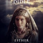 "Poster for the movie ""Esther"""