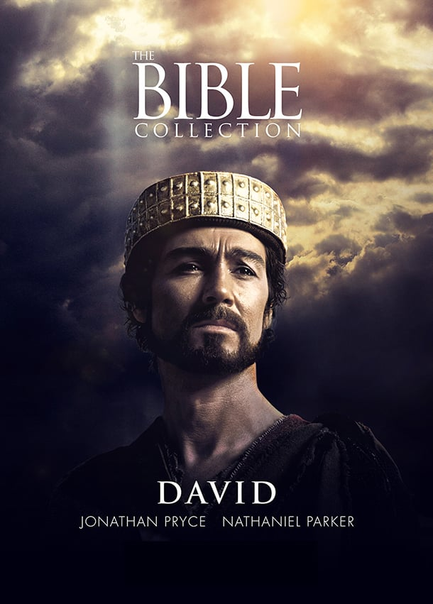 "Poster for the movie ""David"""